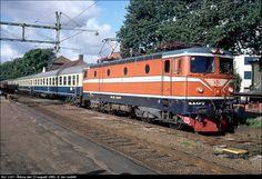 Åstorp, tåg 326