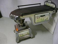 Nieuw houtgestookt fornuis met cv ondersteuning antieke fornuizen pinterest stove stove - Ondersteuning fer smeden ...