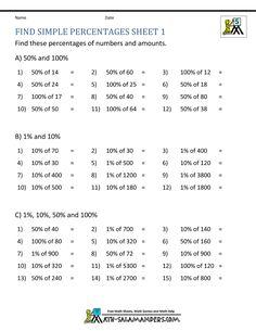 Printable Multiplication Worksheets Decimals  Classroom Idea