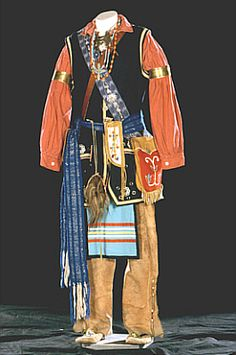 Ojibwa Clothing. Follow Robyn Shanti's board of NATIVE ARTS, WISDOM & CULTURE for more visual images and information