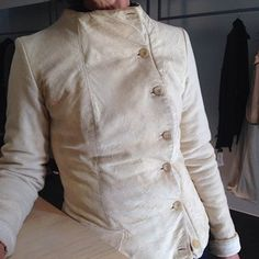 paul harnden jacket