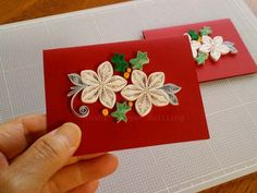 Paper Quilling Flowers, Paper Quilling Cards, Paper Quilling Designs, Quilling Patterns, Quilling Art, Quiling Cards, Paper Quilling For Beginners, Quilling Animals, Quilling Christmas