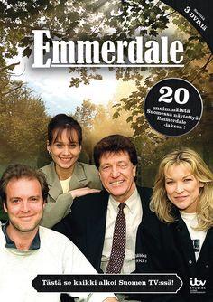 NetAnttila - Emmerdale 1-20 (3 levyä) DVD | Elokuvat - DVD