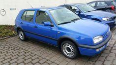 Verkaufe Golf 3 GT Colourconcept 101PS (Sondermodell, Lederausstattung, Climatronic, etc.)