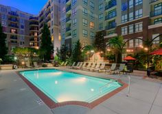Post Uptown Place Apartments Charlotte, NC | NORTH CAROLINA | Pinterest | Charlotte  Nc And North Carolina