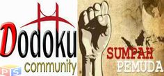 Peringati Hari Sumpah Pemuda Dodoku Community Gelar Dialog Kepemudaan