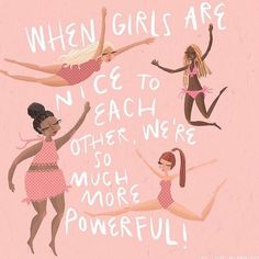 Girl Power Art Print by justgirlproject Women Empowerment Quotes, Girl Empowerment, My Sisters Keeper, Energie Positive, Feminist Art, Just Girl Things, Girls Club, Love And Light, Powerful Women