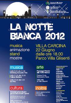 la notte bianca 2012 http://www.panesalamina.com/2012/1668-la-notte-bianca-a-villa-carcina.html