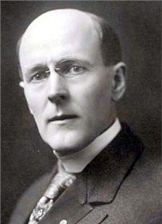 Paul Harris (Rotary Founder)