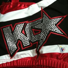 best in the Midwest.<3 KC Cheer❤ I want to cheer in that uniform! Miss competitive cheer.