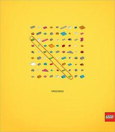 Lego, como casi siempre, brillante...