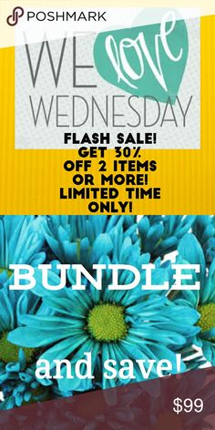 ??FLASH SALE! SAVE 30% ON 2 OR MORE!?? FLASH SALE! Today only- save 30% on bundles of 2 or more!   Tags: camo country girl southern girl western southwestern turquoise horseshoe pistol shotgun shell jewelry silver earrings gift follow game buckle miss me justin boots ariat cowgirl style follow game cactus set new mothers day boho festival sundress anniversary platinum diamonique gold sterling silver jewelry diamonique gold sterling womens juniors jeans shorts shoes boots denim summer sale…