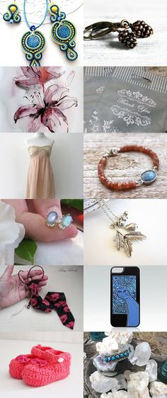 March trends by Vsevolod Potimko on Etsy--Pinned+with+TreasuryPin.com