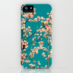willow catkin iPhone & iPod Case by Blackpool - $35.00