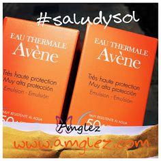 Amglez: una mañana de octubre: #SaludYSol - 13 de Junio Día Europeo de la Prevención del Cáncer de Piel