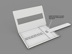 pull out card how it works