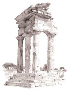 stone from delphi 6 - Wendy Artin