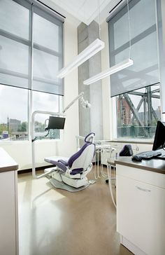 Amazing Ideas of How to Design a Modern Dental Clinic for Children-part 1 | http://www.designrulz.com/design/2015/03/amazing-ideas-design-modern-dental-clinic-children/