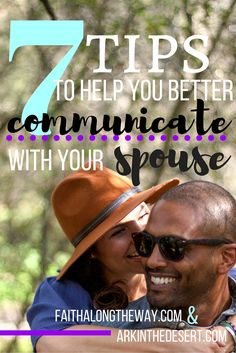 These tips will help open the lines of communication in your marriage and help you finally understand each other!