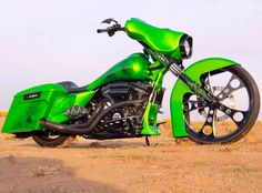 Red Ace Equipped Magazine: 3T: Custom Baggers (20 Pics)