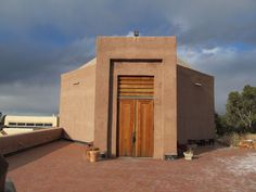 Wheelwright Museum of the American Indian, Santa Fe NM