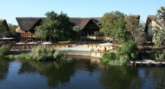Stay at the David Livingstone Safari Lodge and Spa on our travel deal and explore Vic Falls while you stay at the David Livingstone Safari Lodge. David Livingstone, Victoria Falls, Tour Guide, Lodges, Us Travel, Safari, Cruise, Spa, African