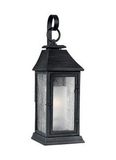 1 - Light Shepherd Outdoor Sconce