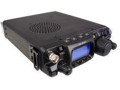 Delboy's Radio Blog: Yaesu FT-817ND Only £407.95!!!!