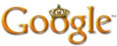 Google Doodle: Queen's Day the Netherlands 2003
