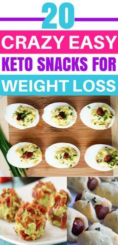 Ketogenic Diet Snacks, Keto Recipes