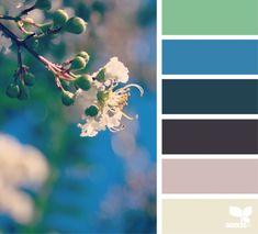 Blooming Brights | Design Seeds