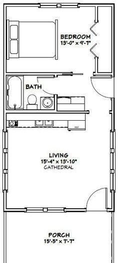Tiny House Blueprint                                                                                                                                                                                 More