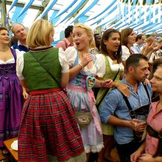 Prost, bro. Every Single Chicago Oktoberfest Event Worth Going to in 2014