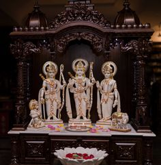 Hanuman Pics, Jai Hanuman, Durga Maa, Lord Anjaneya, Shri Ram Photo, Temple Room, Lord Rama Images, Silver Pooja Items, Ram Photos