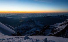 Alpii Bernezi, Jungfraujoch, peisaj, Elveția