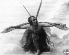 anna pavlova dragonfly - Google Search