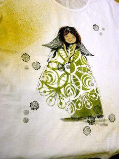 85 nejlepších obrázků z nástěnky malované trička  4cd76696bb