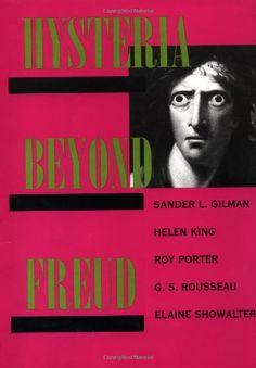 Hysteria Beyond Freud by Sander L. Gilman http://www.amazon.com/dp/0520080645/ref=cm_sw_r_pi_dp_DHecvb1F461FD