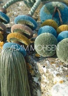 Belt Curtains Adam Mohsen