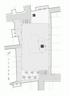 Reconstruction of the Square in Frydlant / Balda Janďourek architects