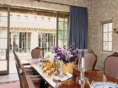 """He imbued the decor with a slight """"frontier feel"""" while keeping the interiors sophisticatedand cozy."""