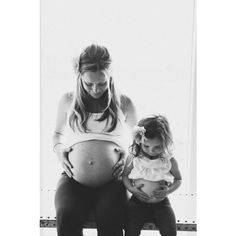 BABY FEVER ❤ liked on Polyvore