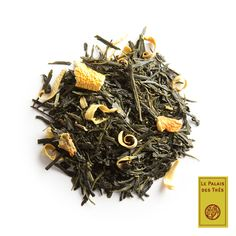 Thé Vert 7 Agrumes Japchae, Tea Time, Ethnic Recipes, Food, Drink, Cuppa Tea, Green, Beverage, Essen