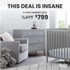 23 Best Nursery Furniture Sets Images