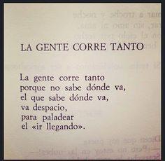 AYUDA PARA MAESTROS: 10 poemas de Gloria Fuertes, la poeta de corazón i...