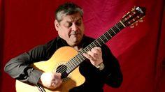 Juan Pablo Lopez plays Csardas Monty on guitar