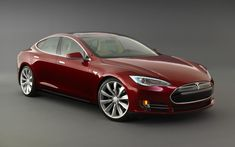 Can tesla motors build cars and make money as well? Tesla has achieved something difficult: It has entered the auto business, credibly, with a great car, the Model S sedan Tesla Motors, Ferrari, Lamborghini, Tesla Electric Car, Electric Cars, Electric Vehicle, Green Electric, Jaguar, Muscle Cars