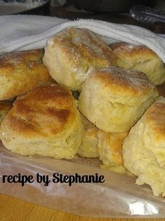 You are here: Home / cooking / Homemade Buttermilk Biscuits Recipe Homemade Buttermilk Biscuits Recip