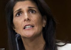 US warns China it is losing patience over North Korea