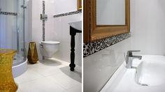 Pension Design Hotel, Sink, Bathtub, Studio, Bathroom, Interior, Home Decor, Sink Tops, Standing Bath